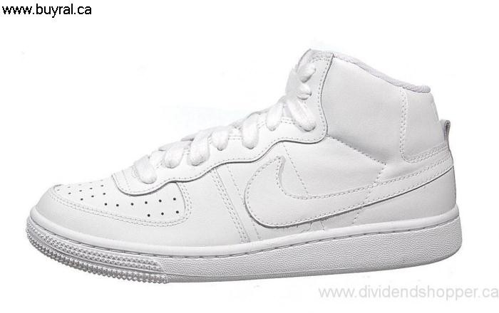 Canada Shoes 2006 Nike Air White/White 312819-111 Mid Legend Afford AFILOUWY28