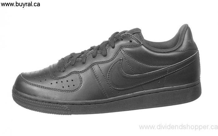 Canada Shoes Disburse 2006 Nike Legend Black/Black 311570-002 Air ADGJNVZ127